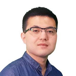 来画视频 创始人兼CEO 魏博