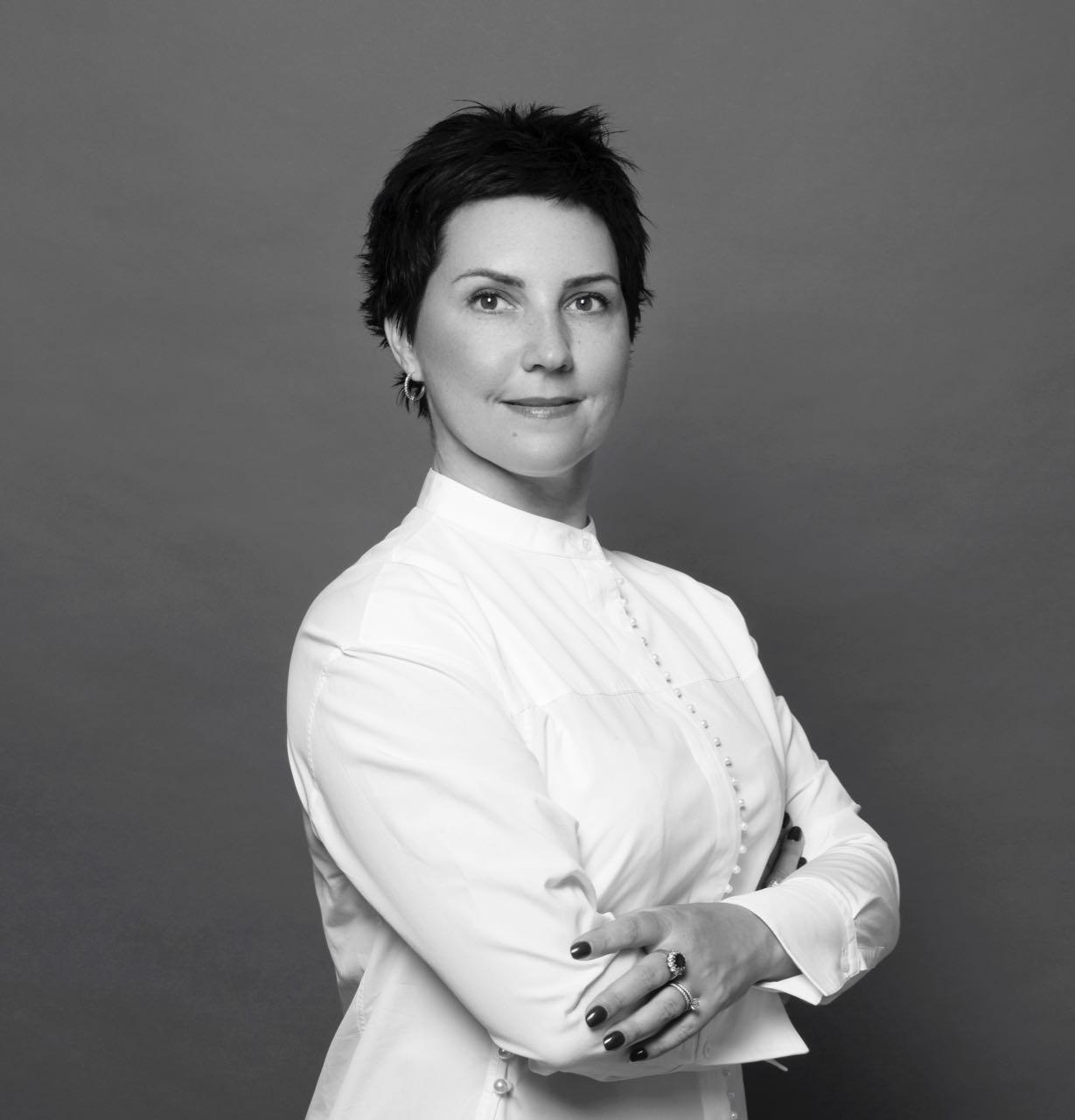 B2B Export Founder & CEO Ekaterina Dyachenko