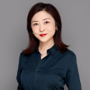 喜茶HEYTEA 业务发展总经理 吴萌