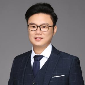 蚂蚁金服智能科技 高级分析师、市场研究负责人 王盛泽