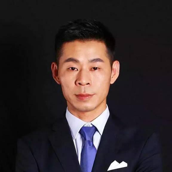 a1零食研究所 创始人兼CEO 周炜平