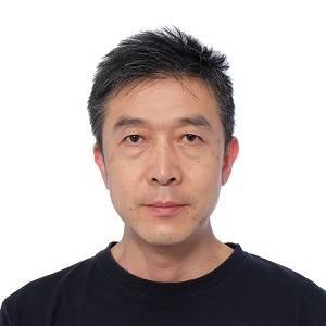 UiPath 大中华区总裁 吴威