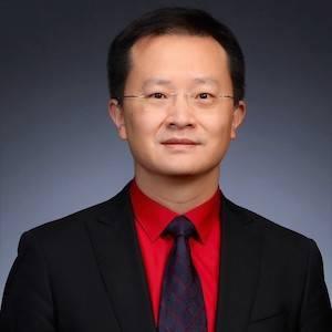 英特尔 医疗与生命科学事业部中国区负责人 李健