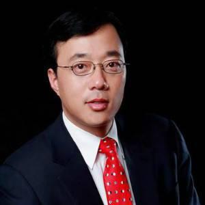 中国工程院院士 中星微电子集团创建人兼首席科学家 邓中翰