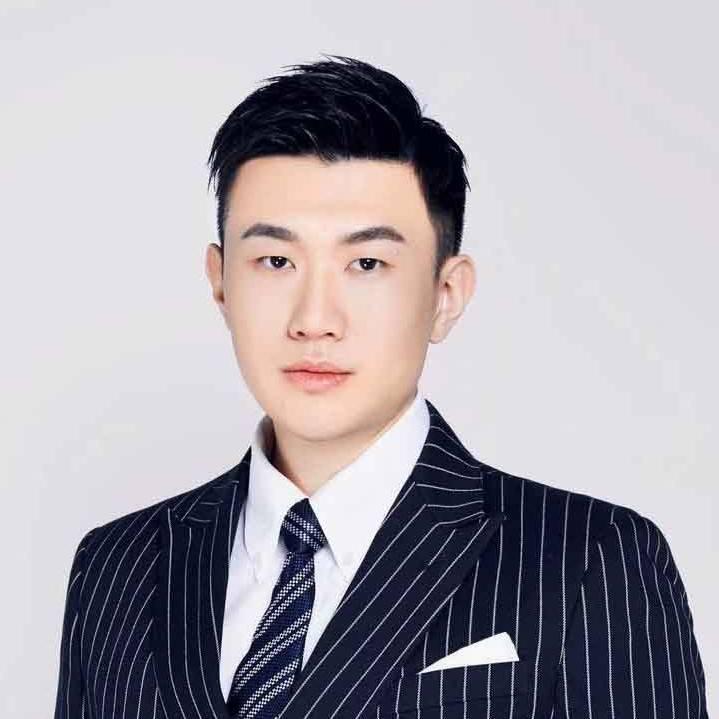 亿欧网作者-陈宇洋的头像