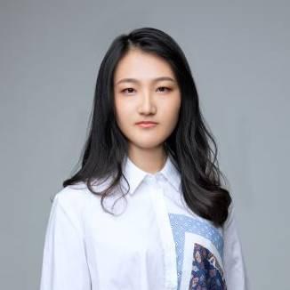 亿欧网作者-张舒媛的头像