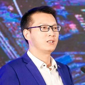 HUAWEI 中国区5G产业发展部副总裁 陆志宏