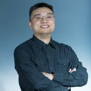 驭光科技 创始人、董事长兼CEO 田克汉