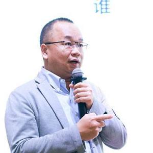招商局创投 董事总经理 李忠桦