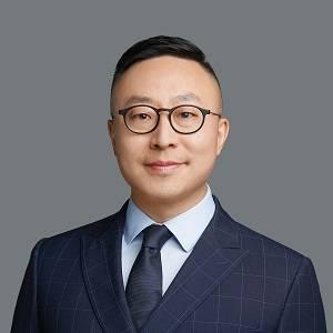 股书 总裁兼联合创始人 杨鸣