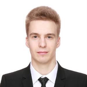 EqualOcean 分析师 Ivan Platonov