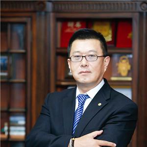 北航投资 CEO 杨文涛