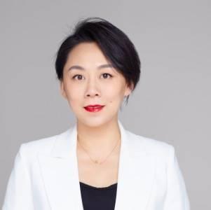 宝宝树  副总裁 王茜