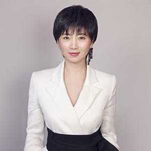 GirlUp美女创业工场 创始人 吴静