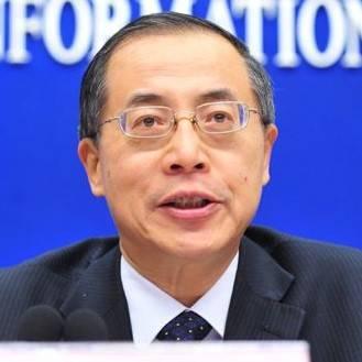 中国企业联合会 副会长 朱宏任