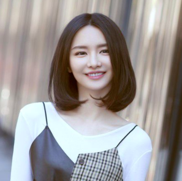 电竞女神  MISS韩懿莹