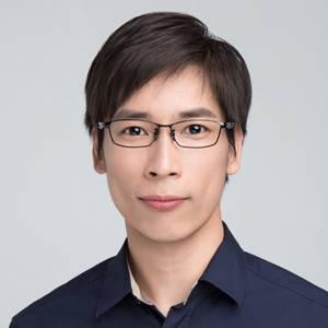 KK集团 联合创始人 郭惠波