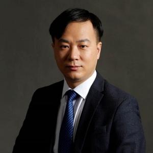 北航投资 执行总裁 王剑飞