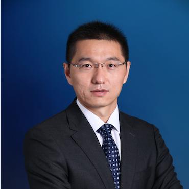 毕马威中国 金融科技主管合伙人 王大鹏