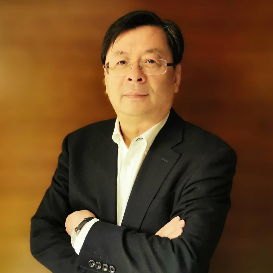 施贵宝 高级副总裁 傅旭东