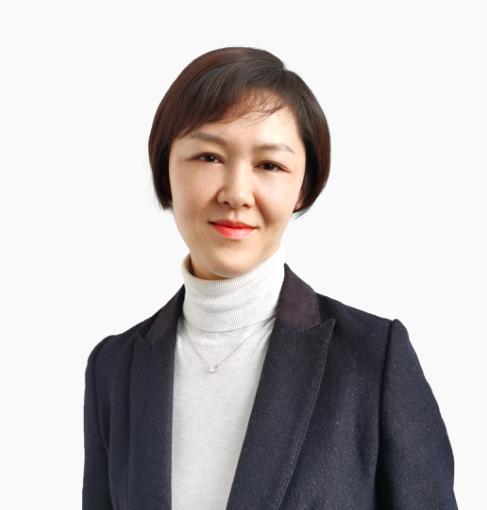 广州餐道 联合创始人 李娜