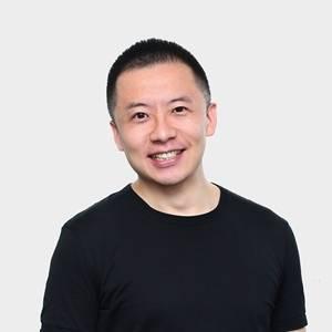 三角兽科技 创始人兼董事长 马宇驰