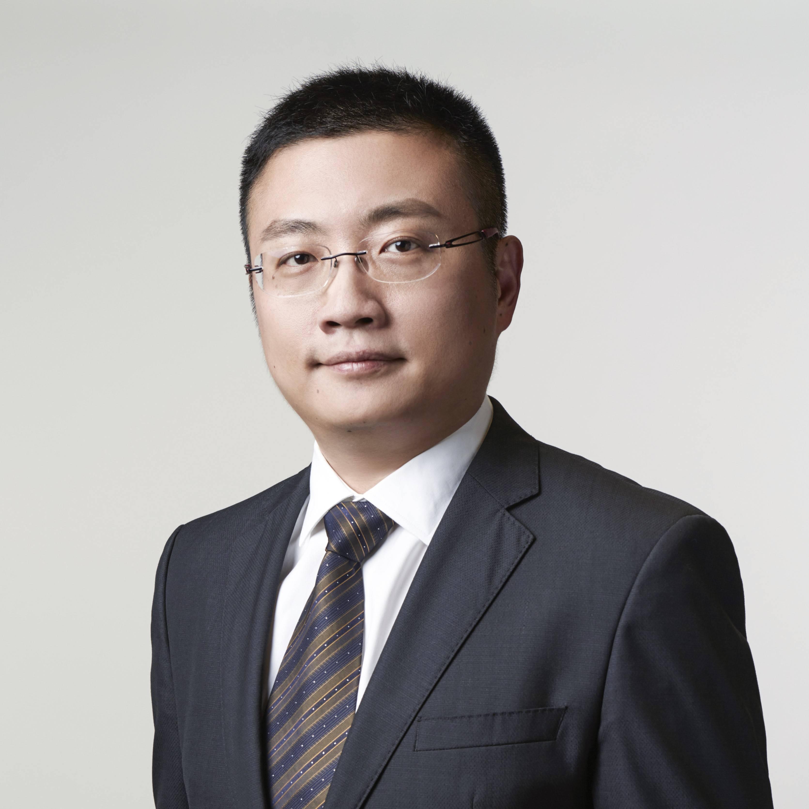联想创投 董事总经理 王光熙