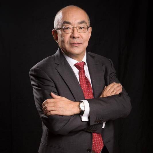 复旦张江 副总经理 杨小林
