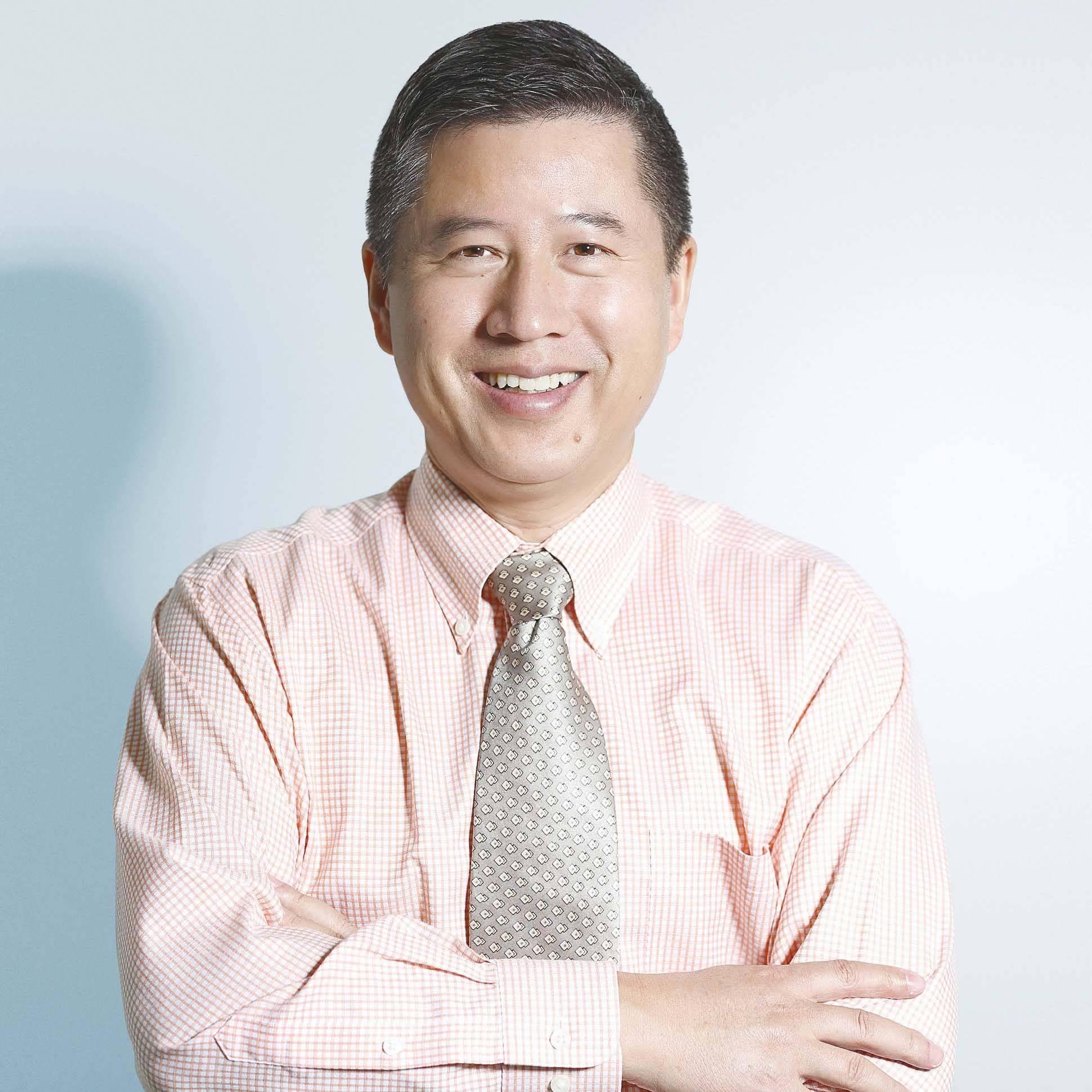 歌礼制药 创始人、董事长兼CEO 吴劲梓