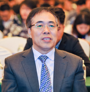 交通运输部水运科学研究院 学术委员会主任 张宝晨