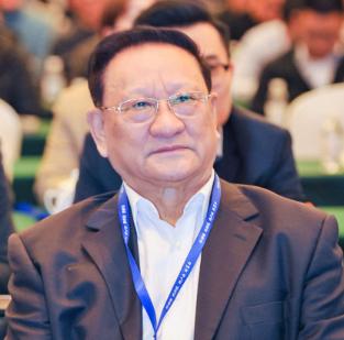 全国工商联汽车摩托车配件用品业商会 名誉会长 霍义光