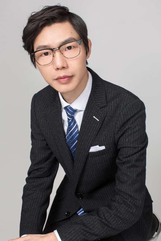 国金涌富 CEO 王湛