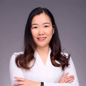 灰度环保科技(上海)有限公司 创始人兼董事长 柴爱娜