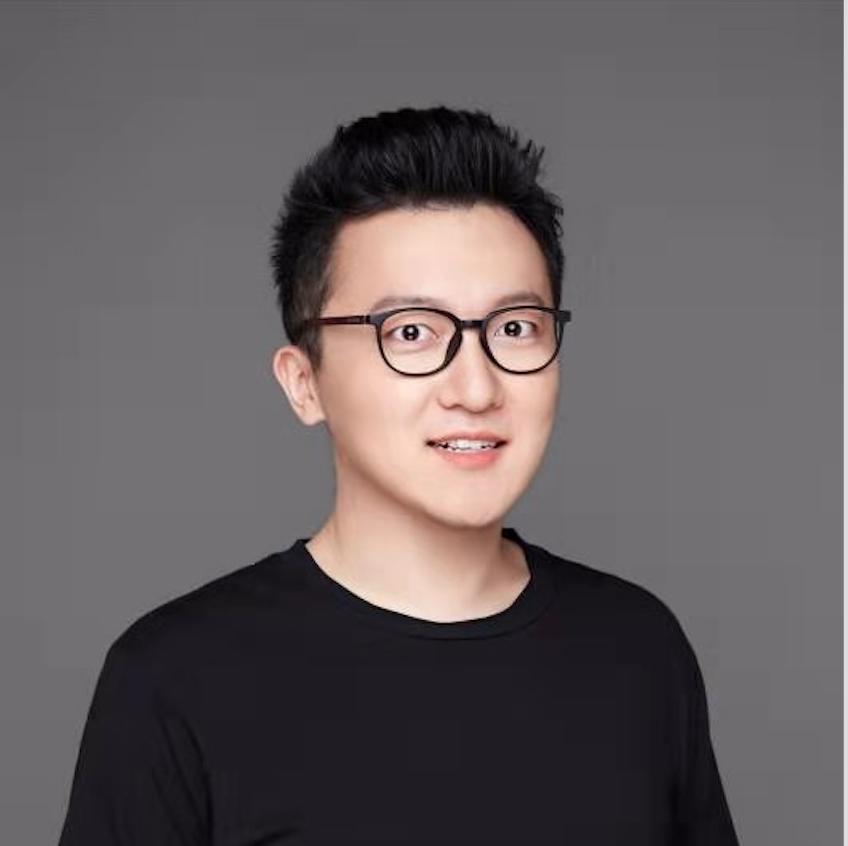 VFine Music 副总裁 陈鑫