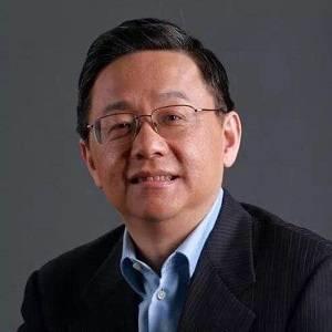宽凳科技 CEO兼创始人 刘骏