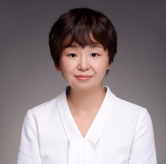 泉源堂 董事 副总经理 于淼