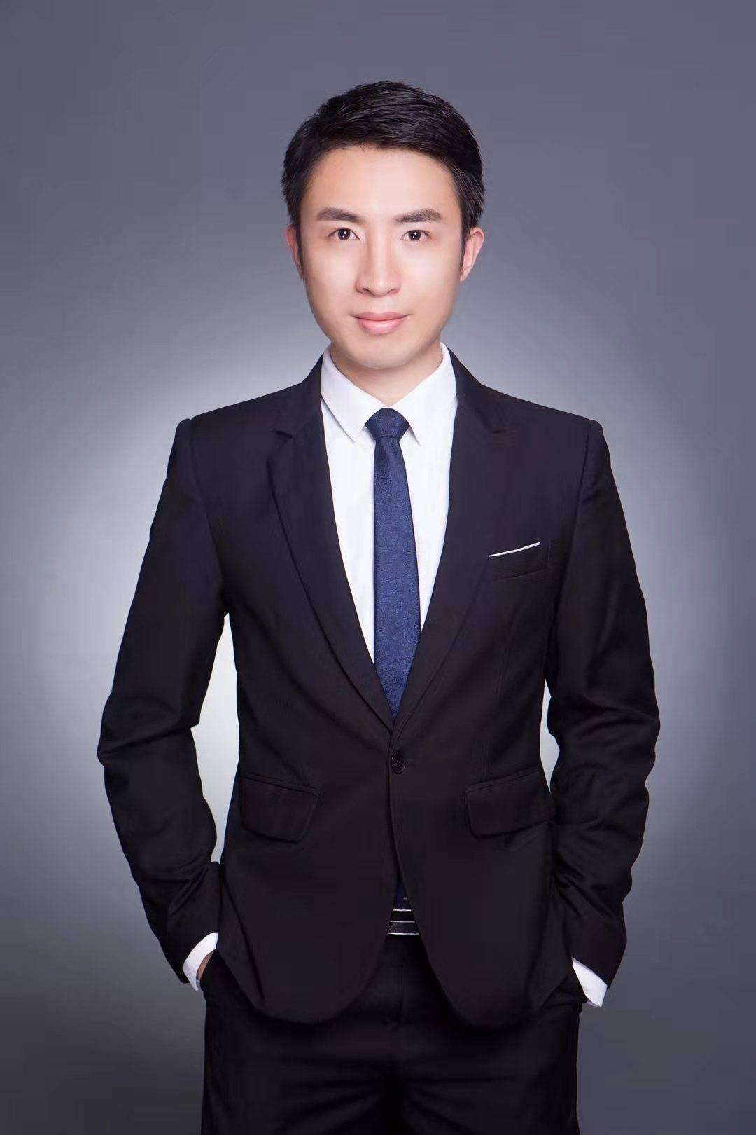 云问机器人 联合创始人 COO 茆传羽