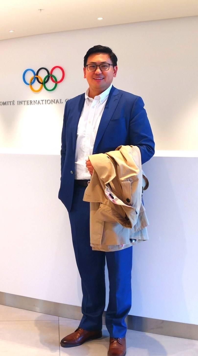 江苏省产业技术研究院 研究员 高级经理 凌航焜