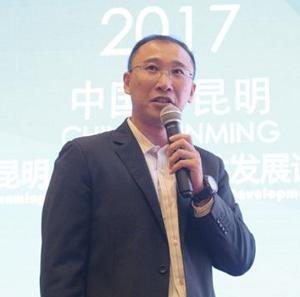 昆明京东方 总经理 王辉