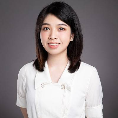 亿欧网作者-杨珊珊的头像