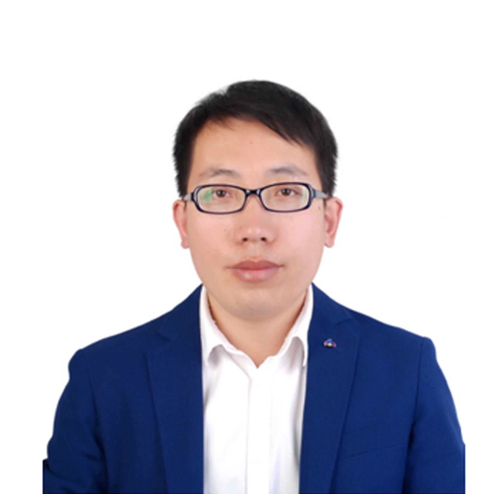 米健养老 市场经理 许丽宏