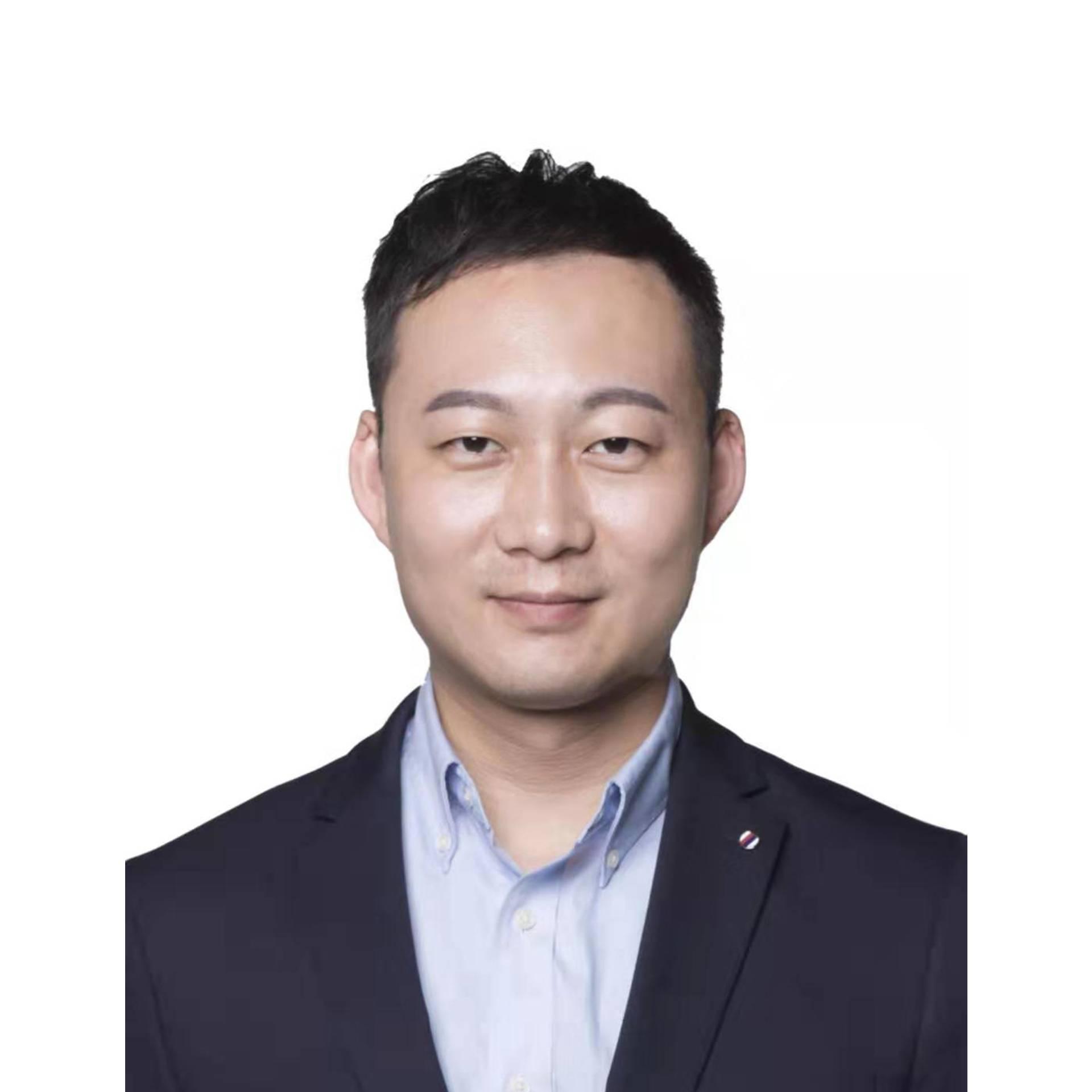 张屿 创新中心(山西 太原) 副总经理