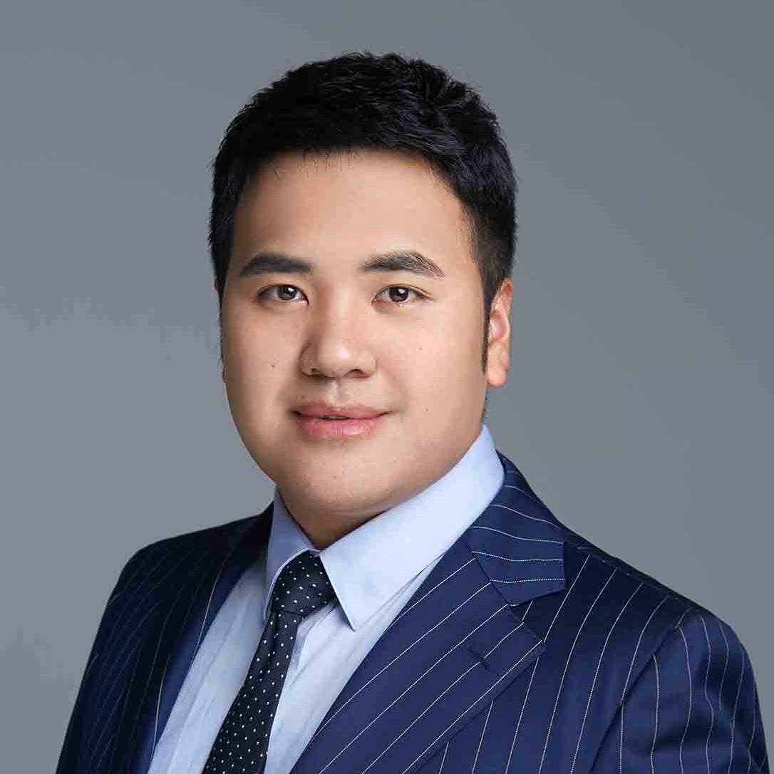 亿欧网作者-杨永平的头像