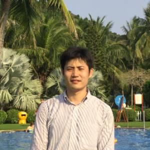 青岛创新创业产业投资中心 执行合伙人 刘在涛