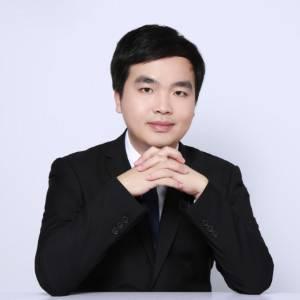 博云视觉 创始人&CEO 陈杰