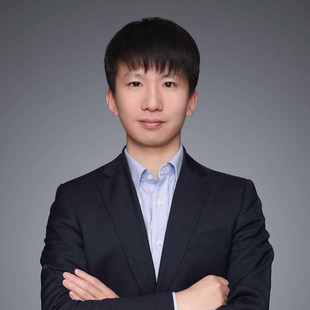 億歐網作者-鄧環宇的頭像