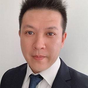 阿里巴巴集团 高级产品专家 陈家驹