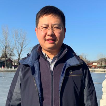 内蒙古清科华芯科技有限公司 副总经理 陈威升