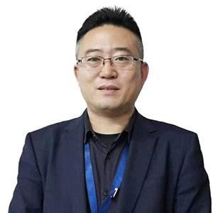 佩企信息 产品研发及交付中心总监 于洪涛