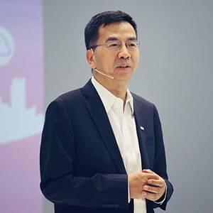 博世中国 总裁 陈玉东